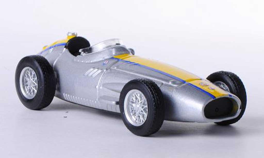 Maserati 250 1/43 Brumm F No.24 Scuderia Centro Sud J.Bonnier GP Italien 1957