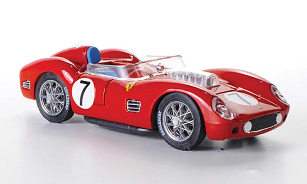 Ferrari 250 TR 1959 1/43 Brumm No.7 D.Gurney / C.Daigh Sebring miniature
