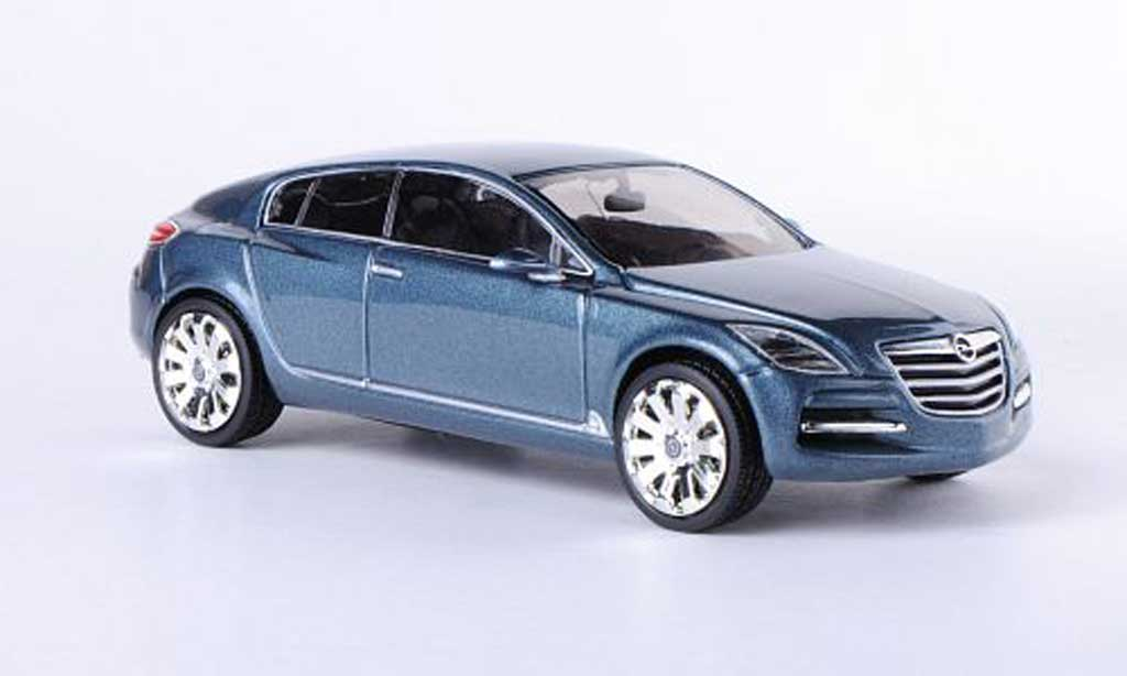 Opel Insignia 1/43 Norev Concept grise 2003 miniature