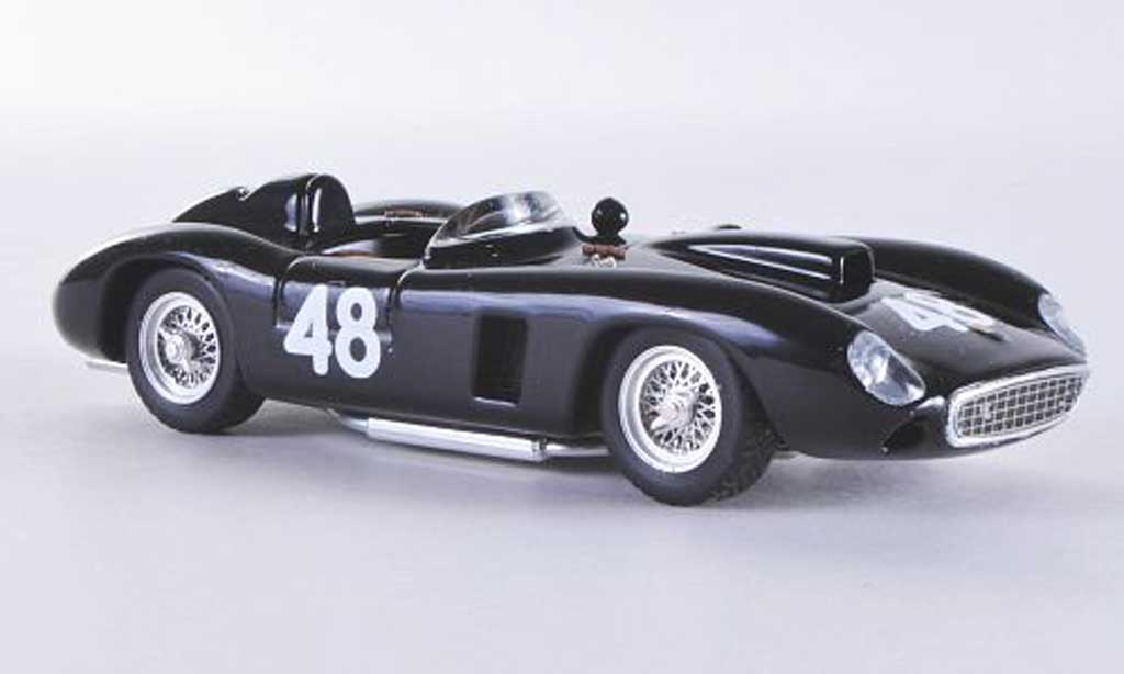 Ferrari 290 1963 1/43 Art Model MM No.48 J.Flynn Road America miniature