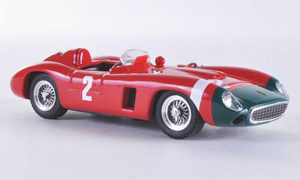 Ferrari 860 1/43 Art Model Monza No.2 De Portago / Gendebien Nurburgring 1956 modellautos