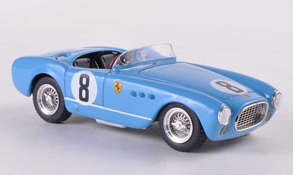 Ferrari 225 1953 1/43 Art Model S No.8 Hill / Spear Sebring miniature