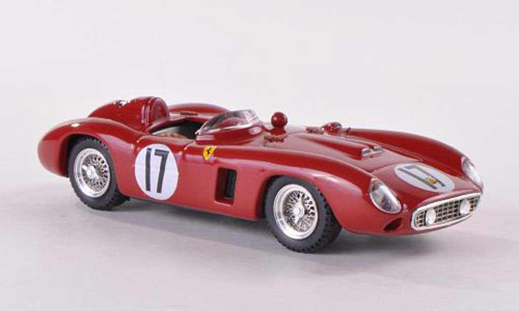 Ferrari 860 1/43 Art Model Monza No.17 Sebring  1956 miniature