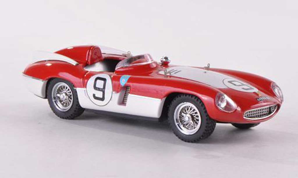 Ferrari 750 1/43 Art Model Monza No.9 GP Porto 1956 B.Barretto diecast model cars