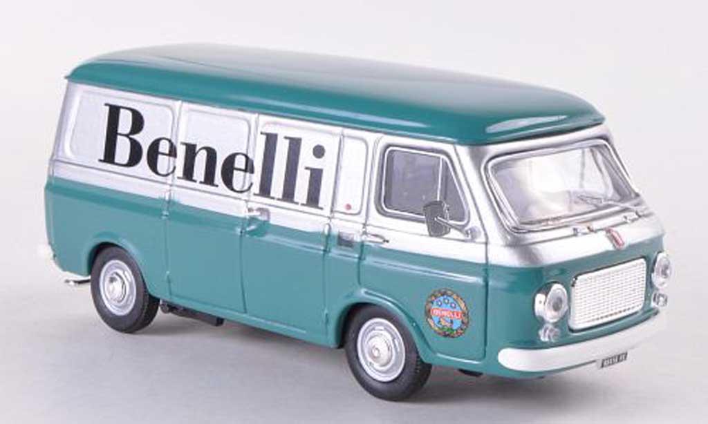 Fiat 238 1/43 Rio Kasten Benelli 1970 diecast model cars