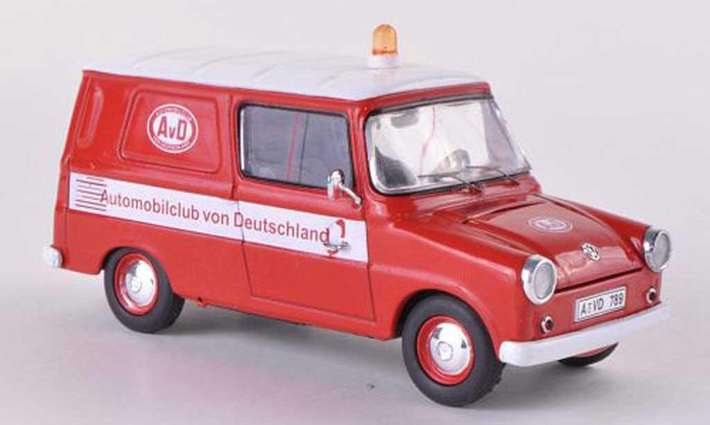 Volkswagen Typ 147 1/43 Premium ClassiXXs Fridolin AvD miniature