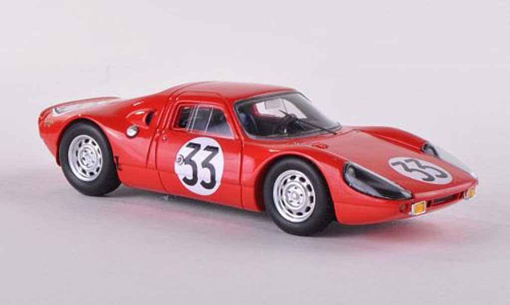 Porsche 904 1964 1/43 Spark No.33 24h Le Mans B.Pon/H.van Zalinge diecast model cars