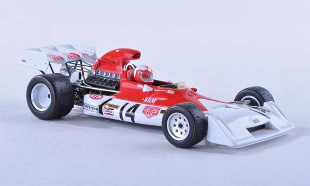Brm P160 1/43 Spark BRM B No.14 Marlboro GP Bresil 1973 C.Regazzoni miniature
