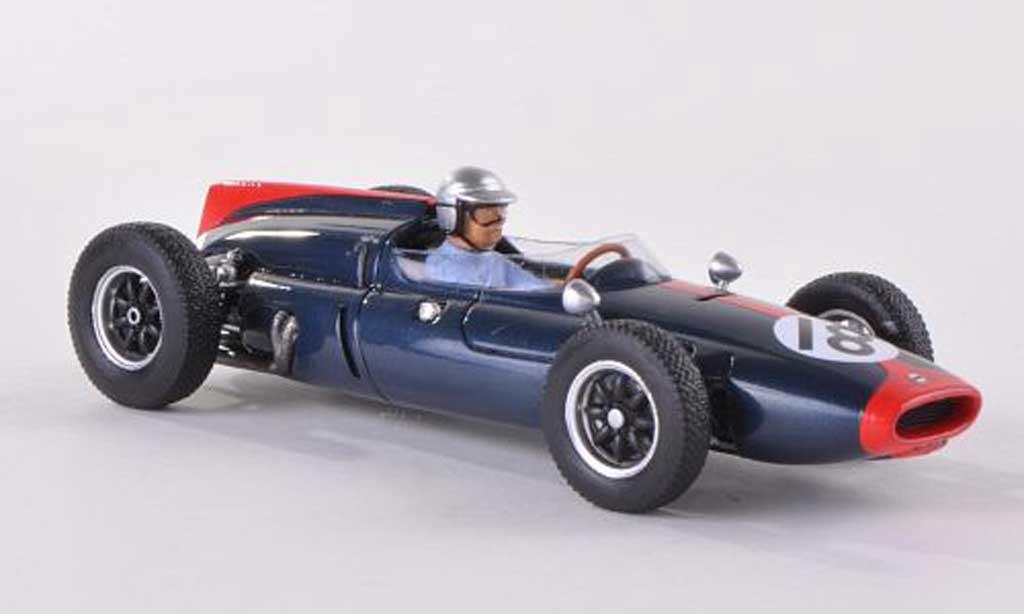 Cooper T53 1/43 Spark No.18 J.Surtees GP Deutschland 1961 John Surtees miniature