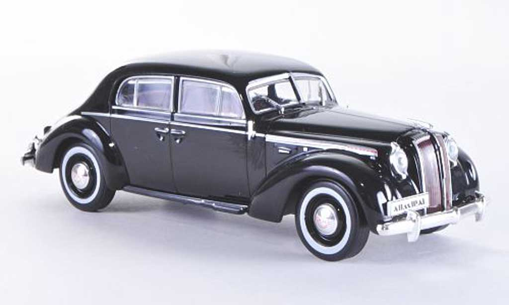opel admiral schwarz ohne magazin 1937 mcw modellauto 1 43 kaufen verkauf modellauto. Black Bedroom Furniture Sets. Home Design Ideas