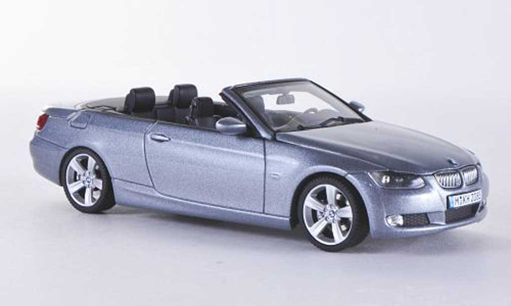 bmw 3er cabriolet grau motorhaube mit funktion lenkung. Black Bedroom Furniture Sets. Home Design Ideas