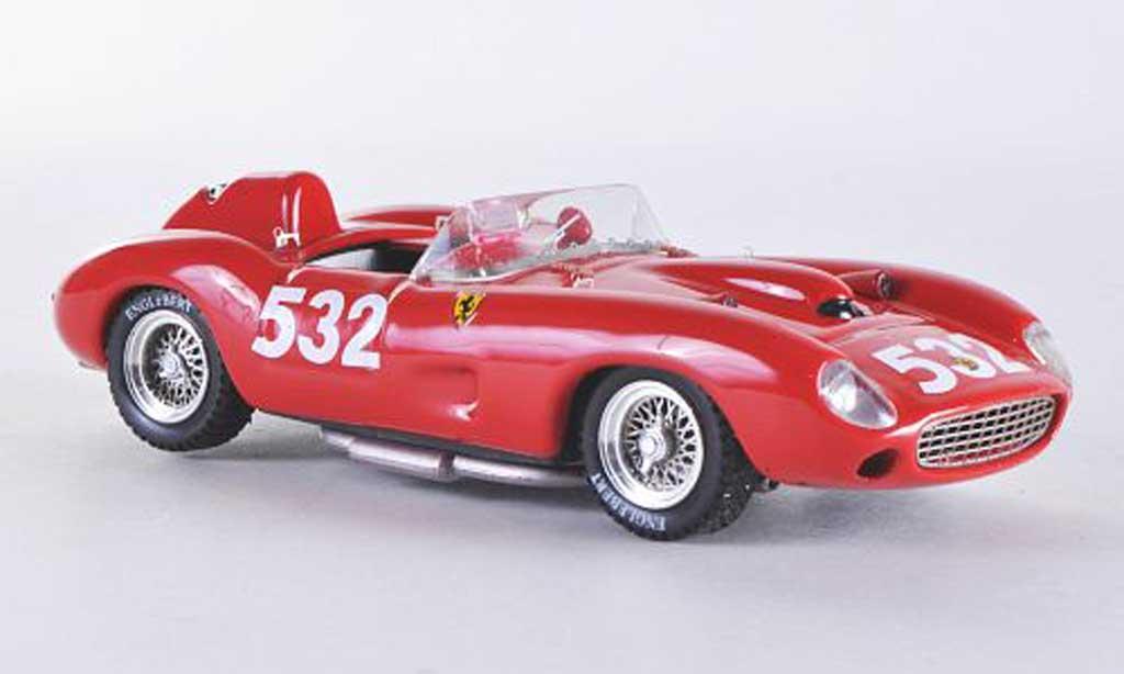 Ferrari 315 S 1/43 Art Model Mille Migra No.532 1949 W.von Trips miniatura