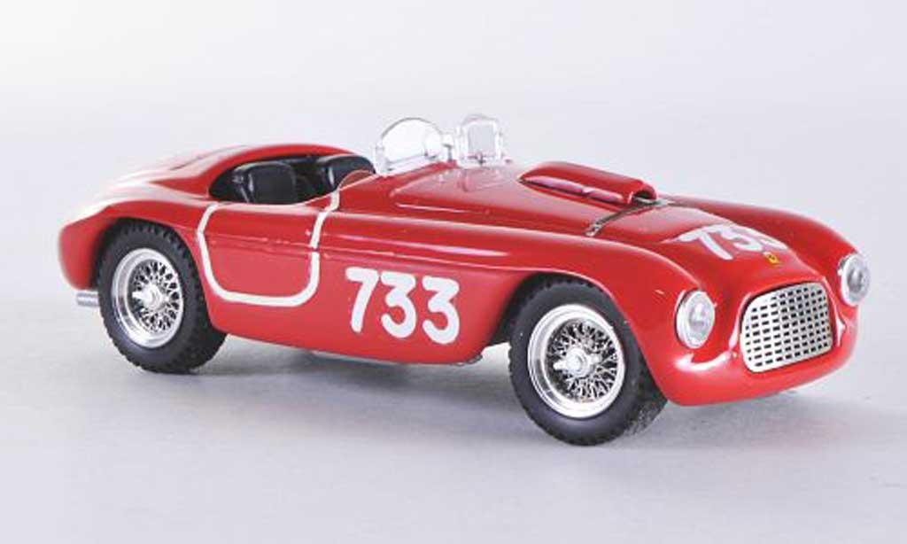 Ferrari 195 1/43 Art Model S Spider Mille Migra No.733 1 Serafini/Salami