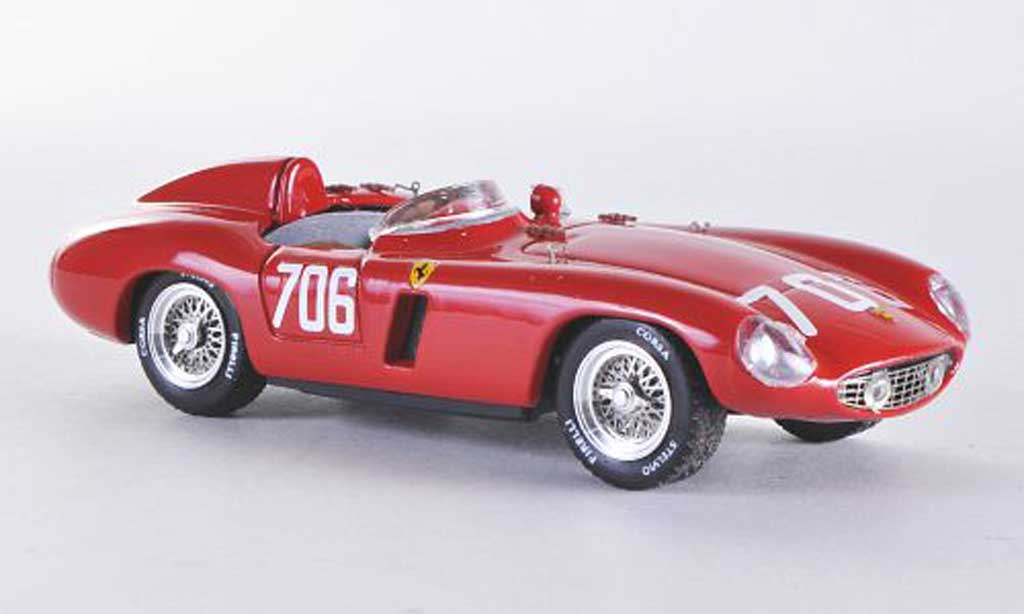 Ferrari 750 1/43 Art Model Monza Mille Miglia No.706 1955 Predti/Zanini diecast model cars