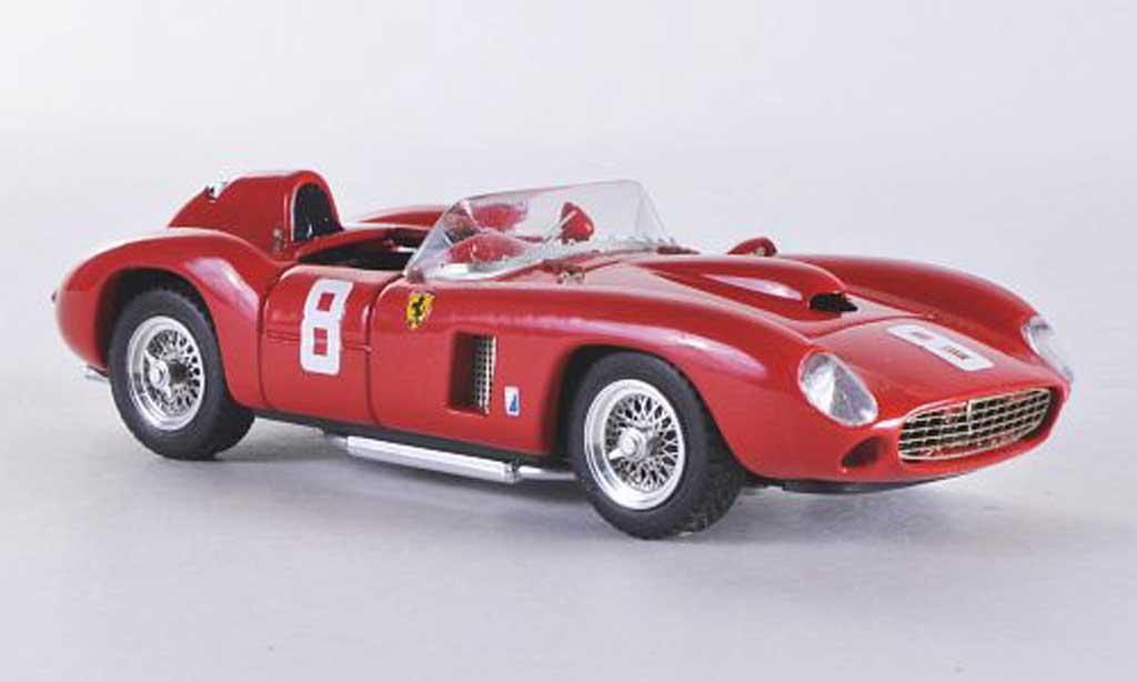 Ferrari 290 1957 1/43 Art Model MM Buenos Aires No.8 A.De Portago miniature