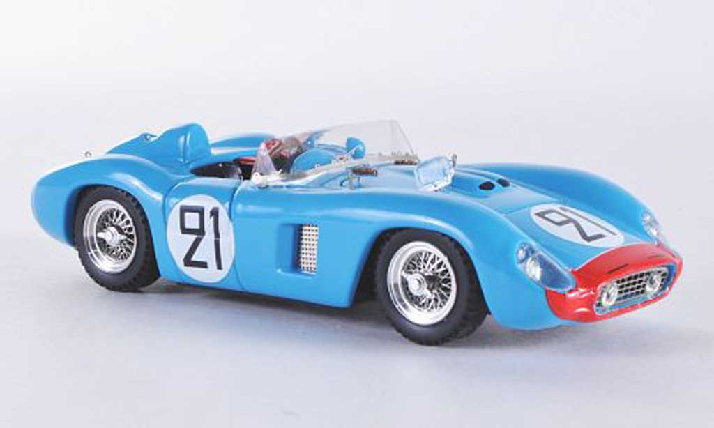 Ferrari 500 TR 1/43 Art Model Le Mans No.21 1956 Tavano/Meyrat miniature