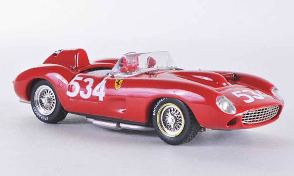 Ferrari 335 S 1/43 Art Model Mille Miglia 1957 No.534 1957 Collins/Klementask miniature