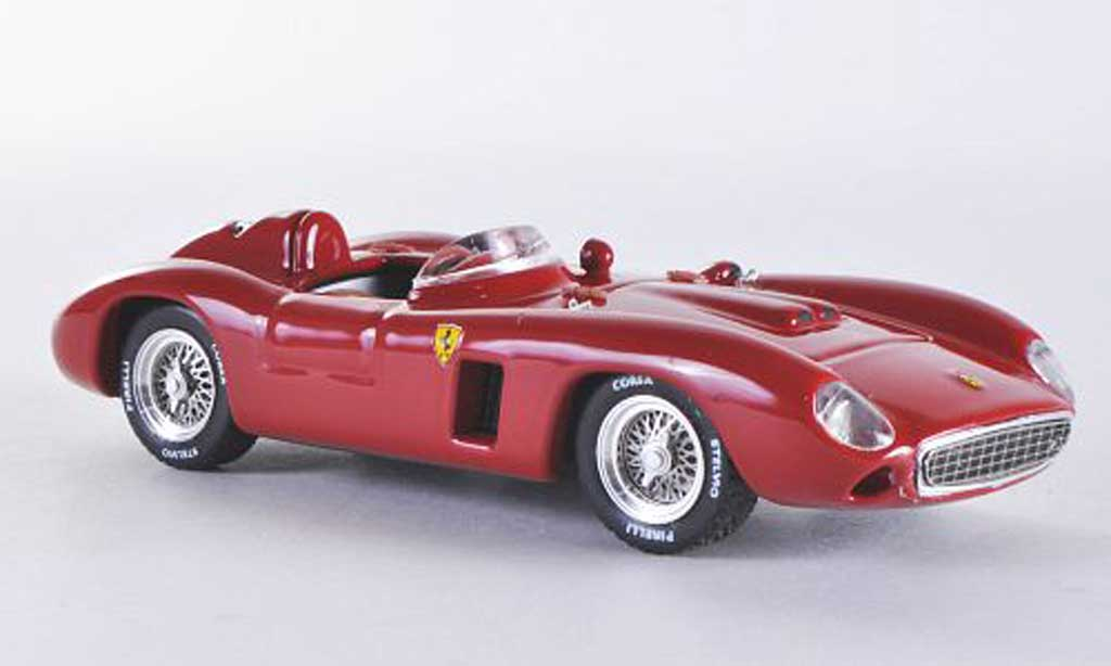 Ferrari 860 1/43 Art Model Monza Prova 1956 miniature