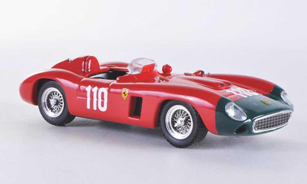 Ferrari 860 1/43 Art Model Monza Targa Florio No.110 1956 Herrmann/Gendebie modellautos