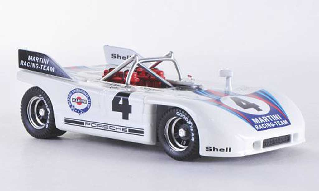 Porsche 908 1971 1/43 Best Nurnburgring No.4 Marko van Lennep diecast model cars