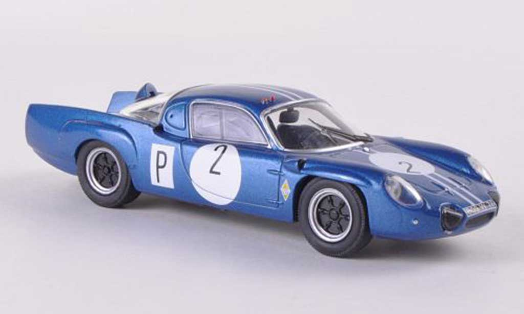 Alpine A210 1/43 Eligor Prougeoyp 500km Nurburgring  1963 miniature