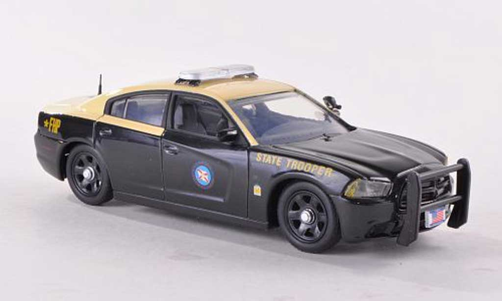 dodge charger police florida highway patrol polizei us 2012 first response modellauto 1 43. Black Bedroom Furniture Sets. Home Design Ideas