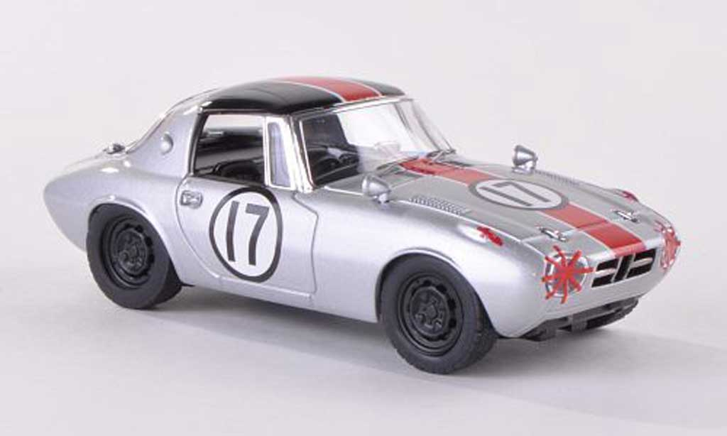 Toyota Sports 800 1/43 Ebbro No.17 Funabashi CCC 1965 miniature