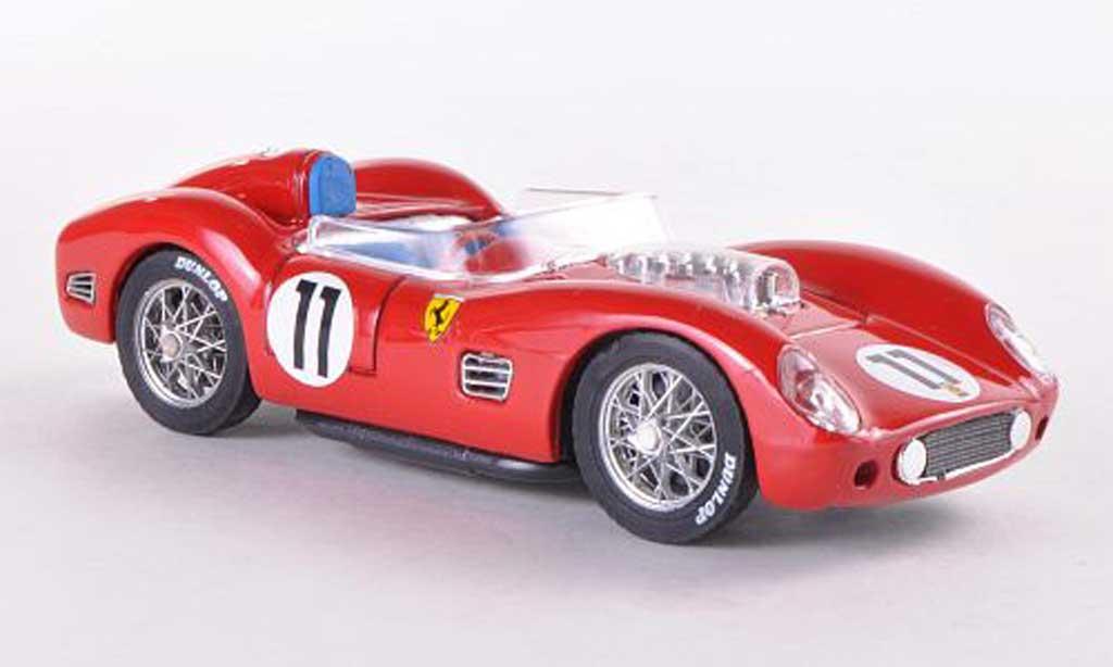 Ferrari 250 TR 1960 1/43 Brumm 60 No.11 Le Mans  O.Gendebien/P.Frere miniature