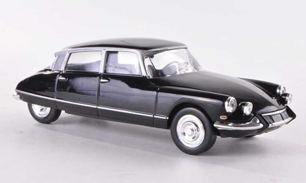 citroen ds 19 miniature voiture. Black Bedroom Furniture Sets. Home Design Ideas