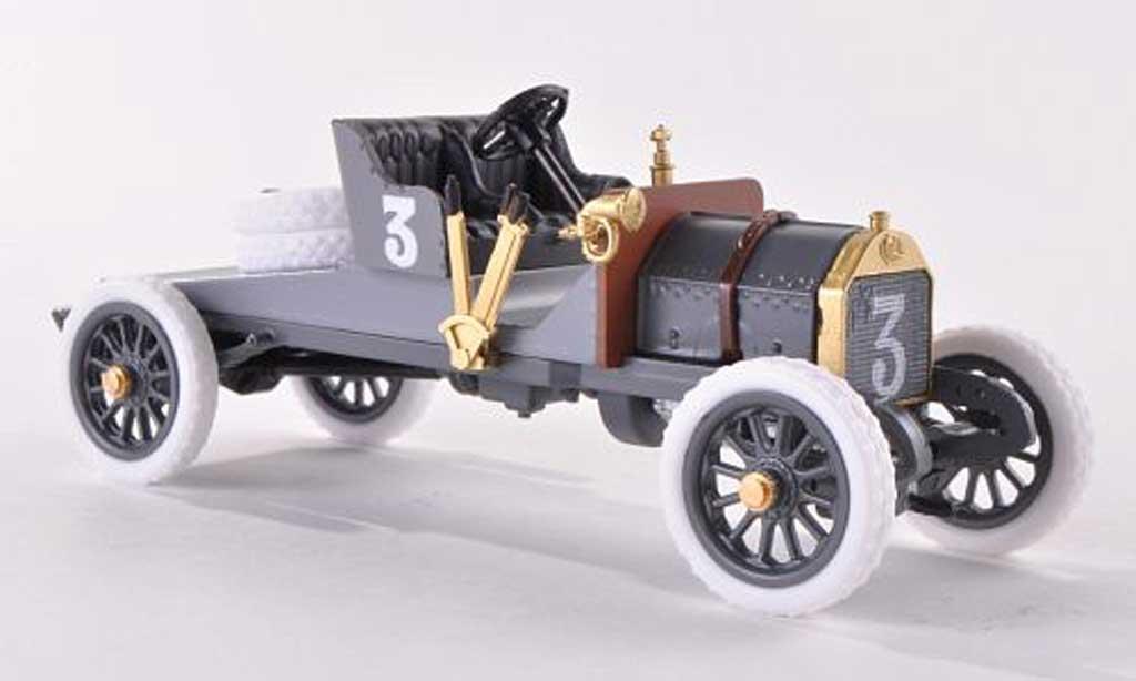 Itala Targa 1/43 Rio No.3 Florio 1906 A.Canio miniature