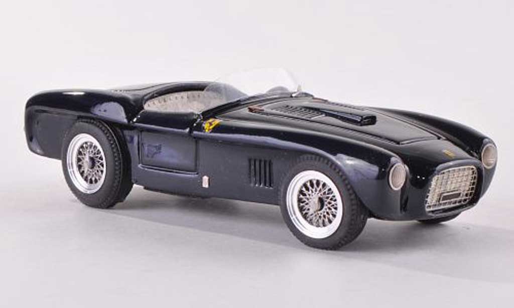 Ferrari 225 1954 1/43 Jolly Model Export bleue miniature