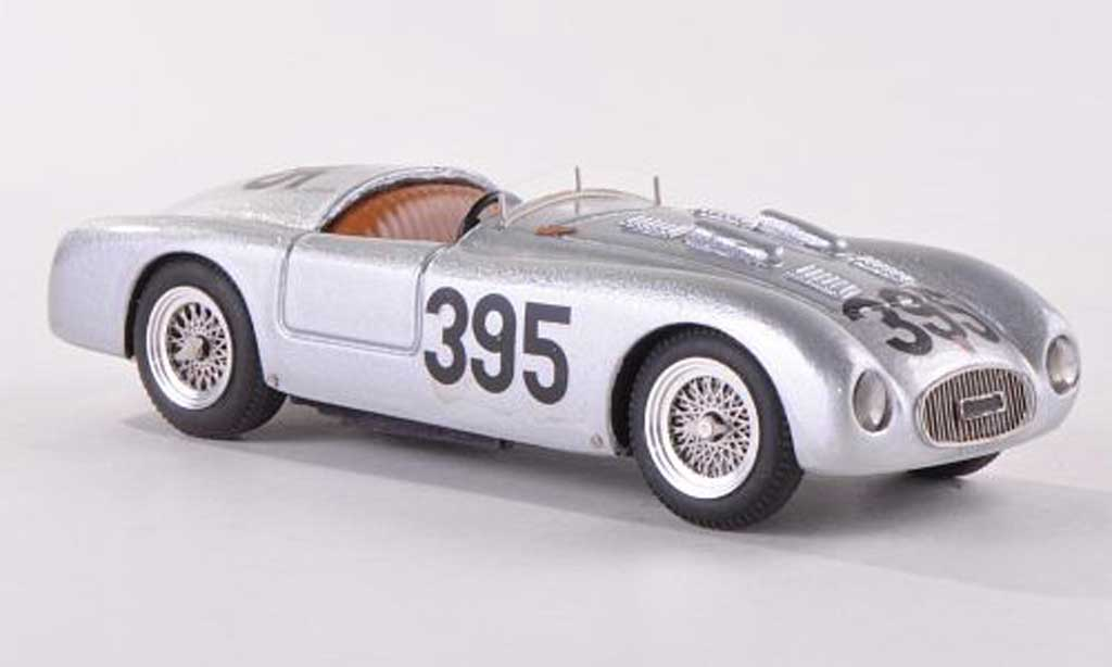 Fiat 1100 1948 1/43 Jolly Model Motto No.395 Mille Miglia miniature