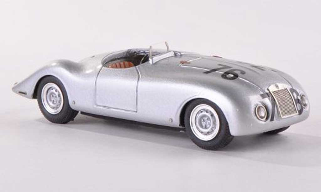 Lancia Aprilla Zagato 1/43 Jolly Model Barchetta Sassi Superga No.76 1939 miniature