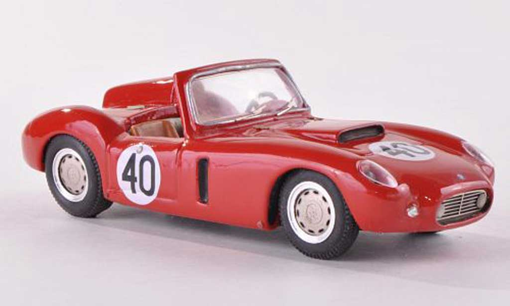 Alfa Romeo 1150 1/43 Jolly Model Conrero Le Mans 1960 No.40 1960 F.Leonibus / B. Consten miniature