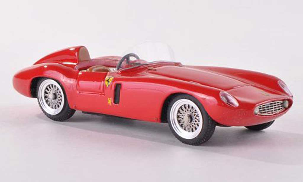 Ferrari 750 1/43 Jolly Model Rossa 1960 diecast model cars