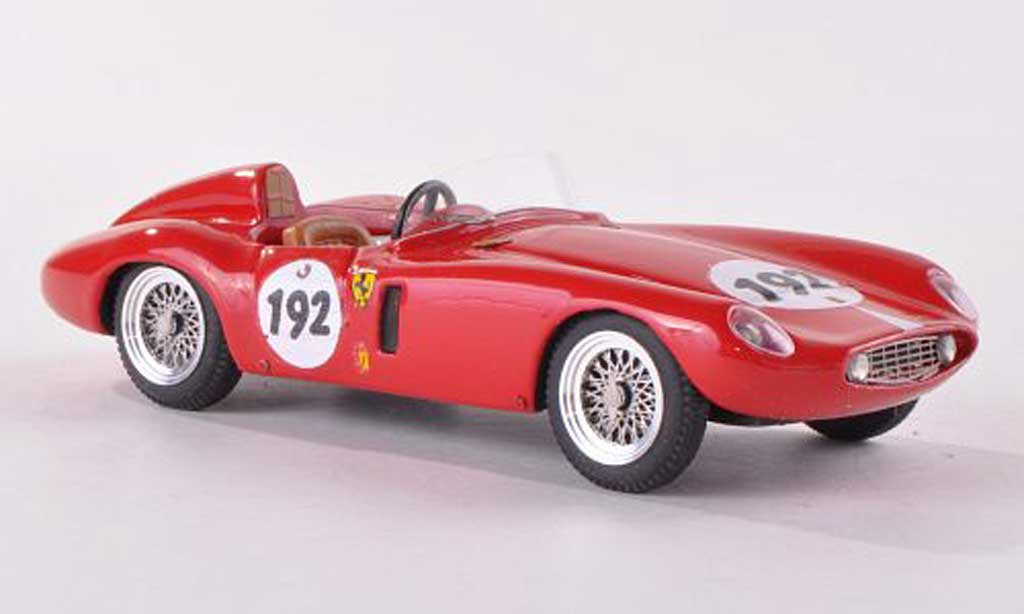 Ferrari 750 1/43 Jolly Model Targa Florino Tramontana No.192 1960 diecast model cars