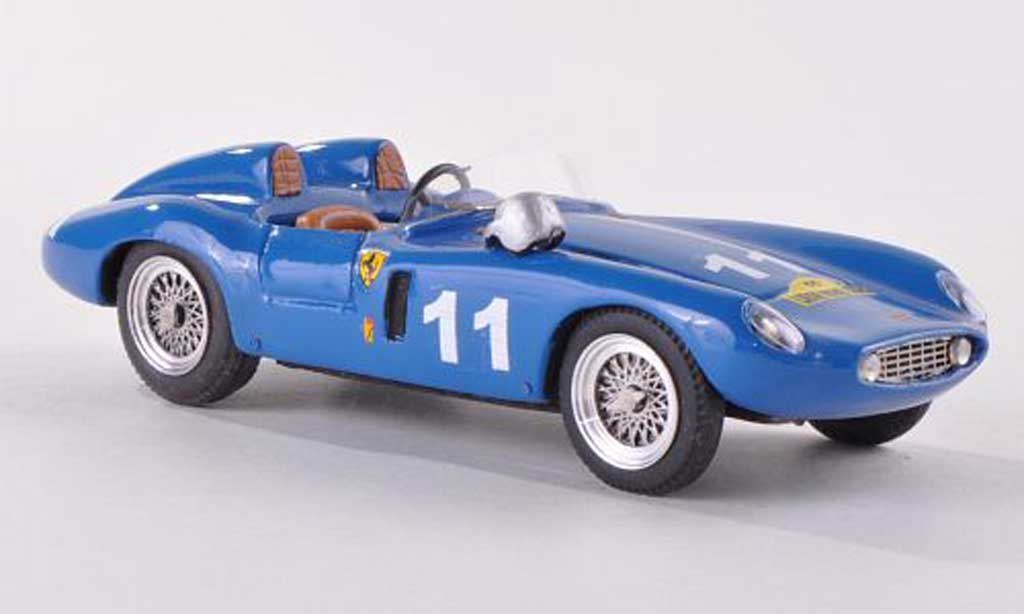 Ferrari 750 1/43 Jolly Model Monza Liegi Rona Liegi No.11 mit Helm 1955 diecast model cars