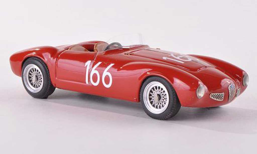 Alfa Romeo Disco 1/43 Jolly Model Volante Fianchi Stretti Catania Etna No.166 1955 miniature