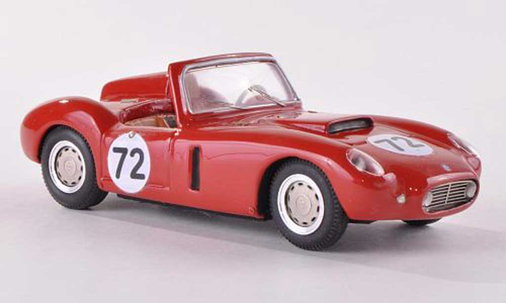 Alfa Romeo 1150 1/43 Jolly Model Conrero Targa Florio No.72 1960 miniature