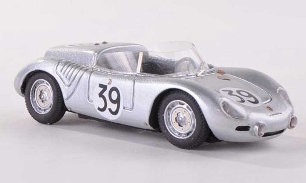 Porsche RS 1/43 Jolly Model Le Mans No.39 1960 Barth / Seidel miniature