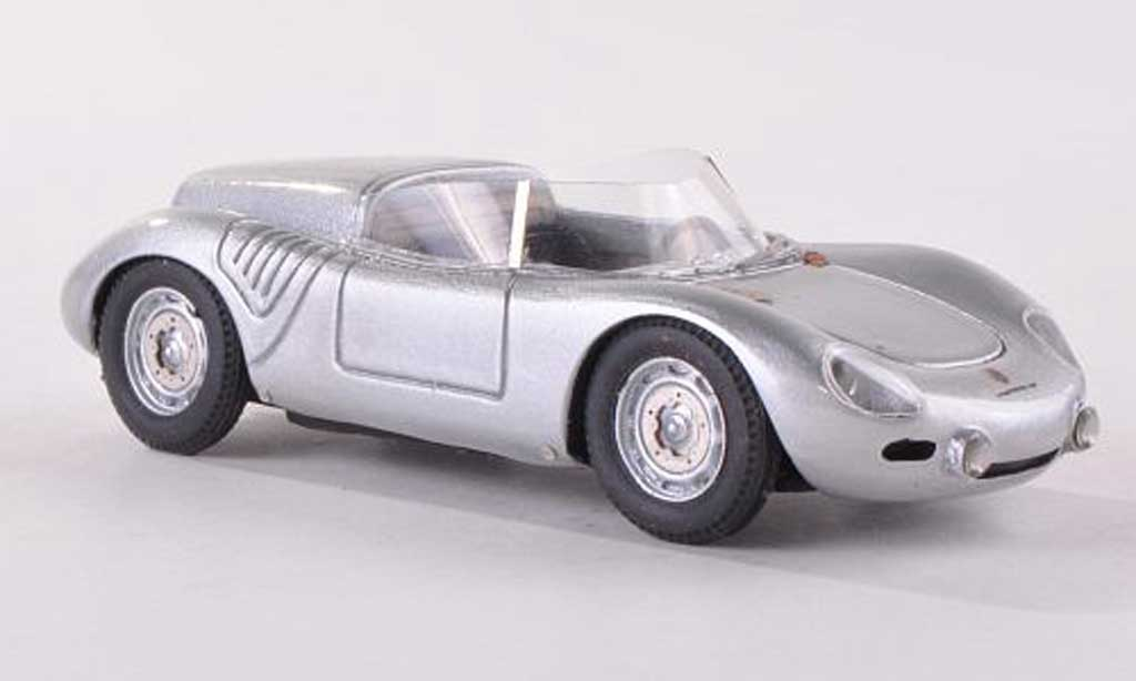 Porsche RS 1/43 Jolly Model Argento 1960 miniature