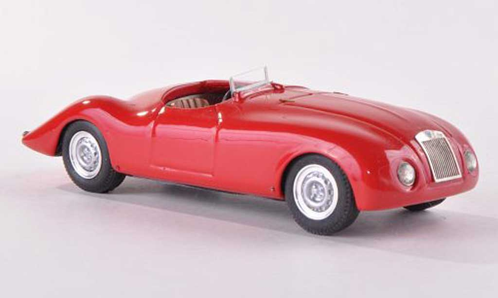 Lancia Aprilla Zagato 1/43 Jolly Model Zagato Barchetta Rossa 1939 miniature