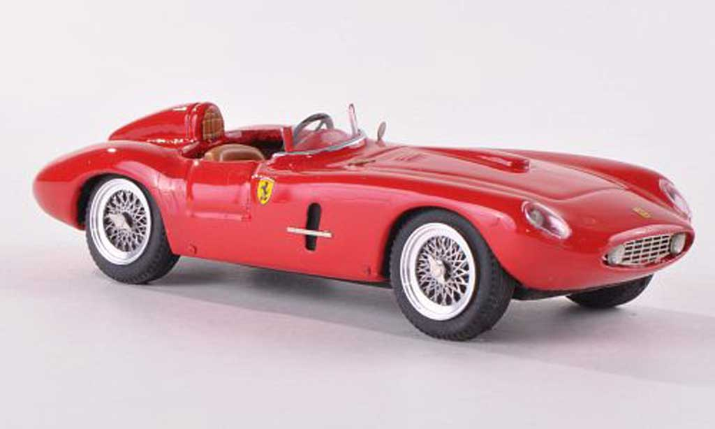 Ferrari 225 1953 1/43 Jolly Model Spyder Vignale Stradale rouge miniature