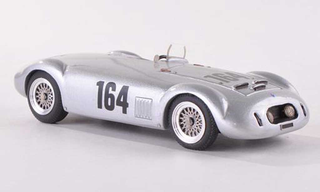 Maserati 6CS 1/43 Jolly Model / 46 No.164 Winner Circuito di Piacenza 1947 miniature