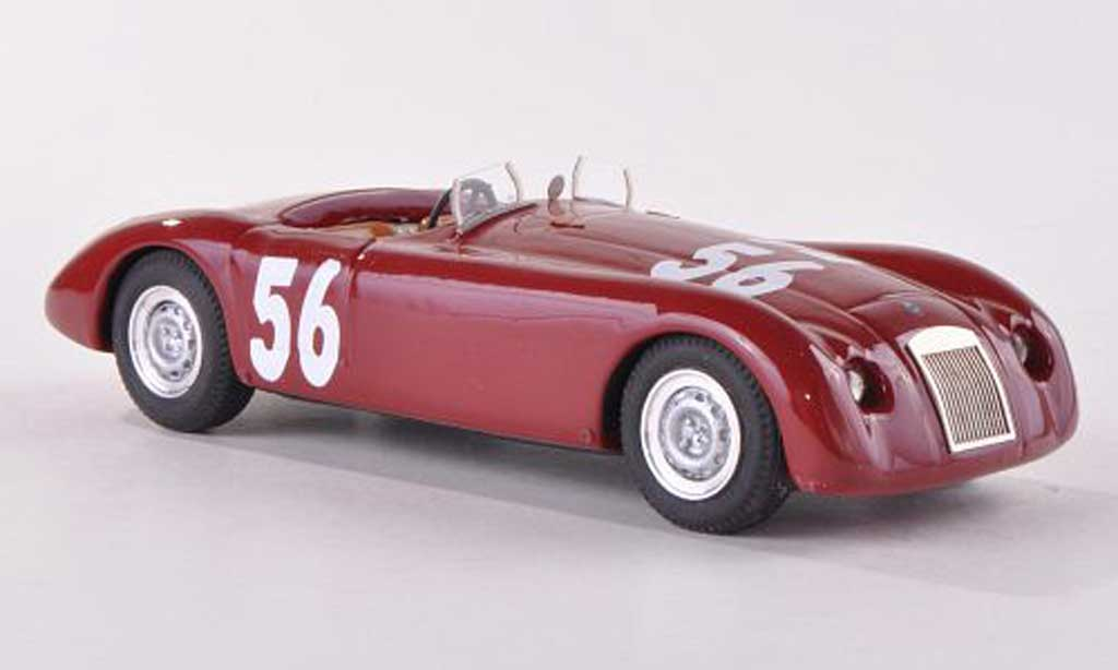 Lancia Aprilla Zagato 1/43 Jolly Model No.56 Mille Miglia  1940 miniature