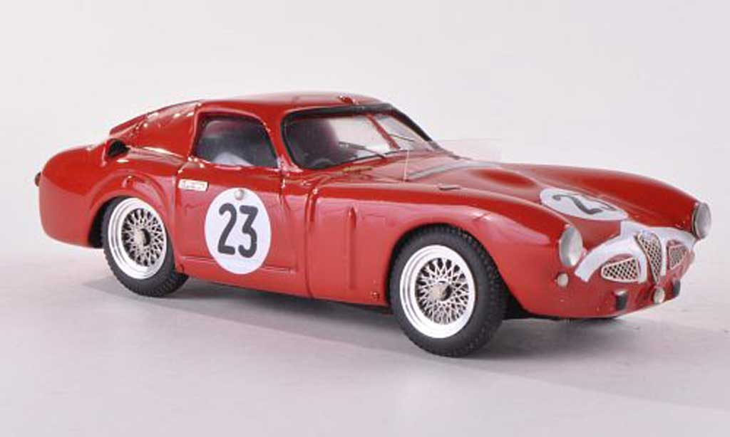 Alfa Romeo 6C 3000 1/43 Jolly Model No.23 Kling/Riess 24h Le Mans 1953 miniature