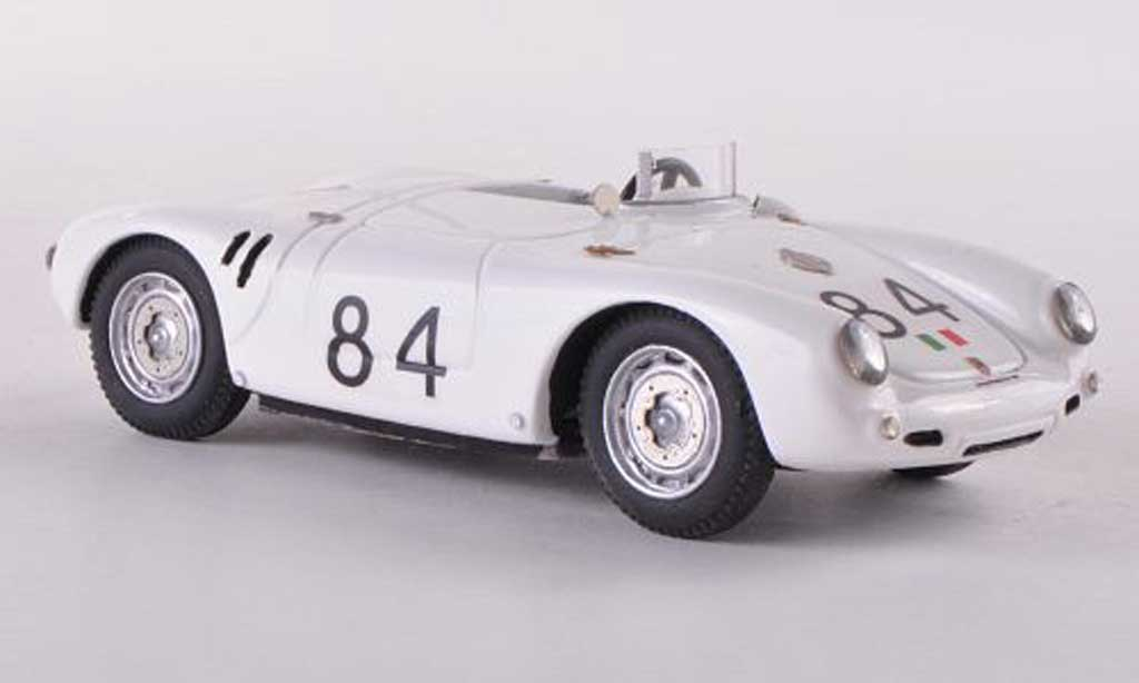 Porsche 550 1956 1/43 Jolly Model No.84 U.Maglioli Targa Florio