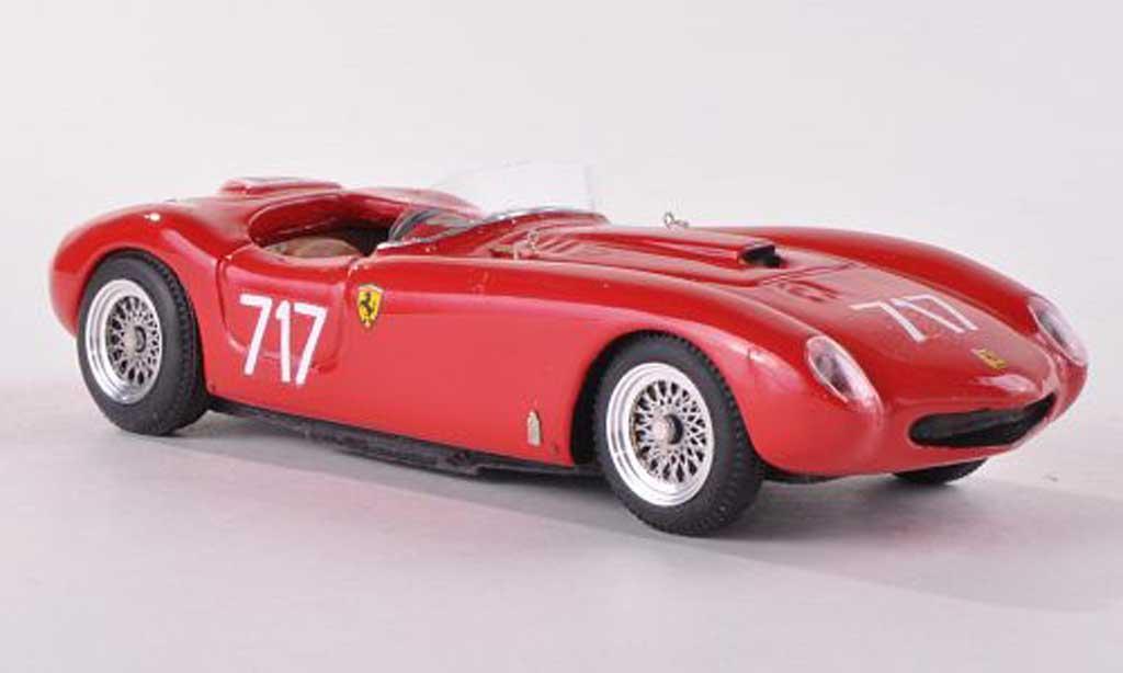 Ferrari 250 1/43 Jolly Model Monza Mille Miglia No.717 Hainase 1955 modellautos