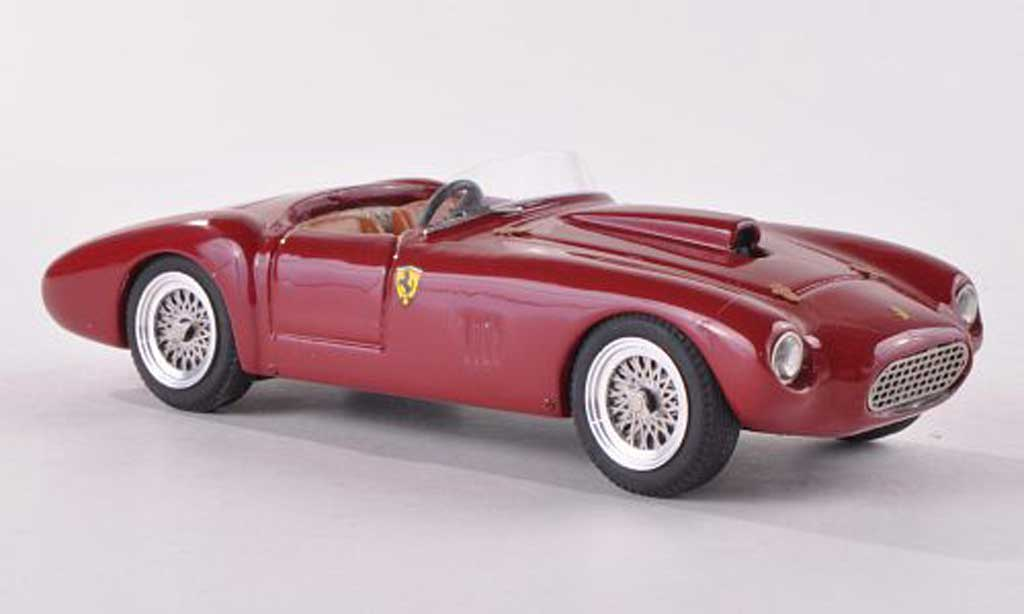 Ferrari 275 1950 1/43 Jolly Model GTB/4 Spyder Touring Stradale black-red diecast model cars