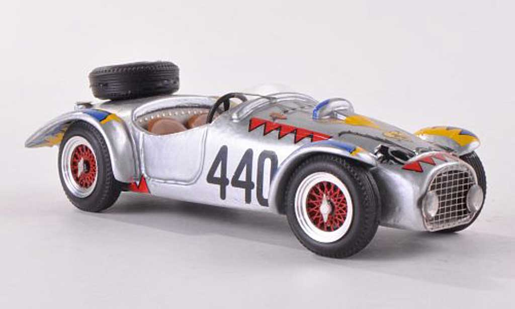 Ferrari 212 1952 1/43 Jolly Model Spyder No.440 Giro de Sicilia miniature